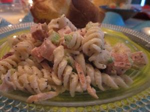 D'Amico Salad