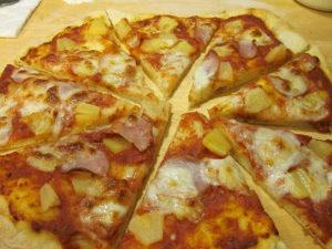 Friday Night Pizza