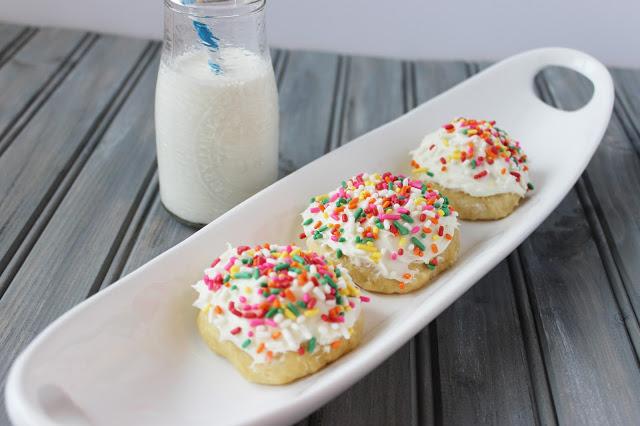 Aunt Katies Cookies