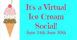 Virtual Ice Cream Social