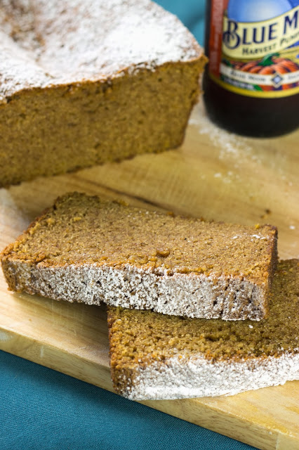 Pumpkin Ale Bread | Cooking on the Front Burner #pumpkin