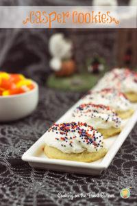 Casper Cookies