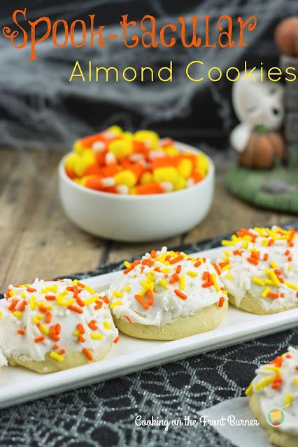 SpookTacular Cookies