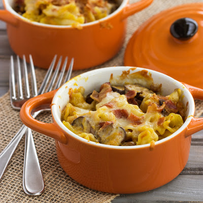 Butternut Squash Pasta | Cooking on the Front Burner #pasta