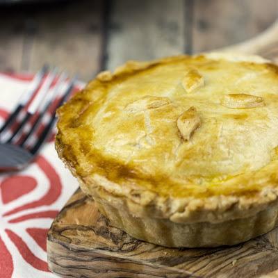 Chicken Pot Pie | Cooking on the Front Burner #chickenpotpie