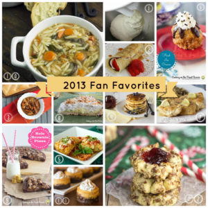 Fan Favorites 2013