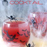 Creepy Crawler Cocktail