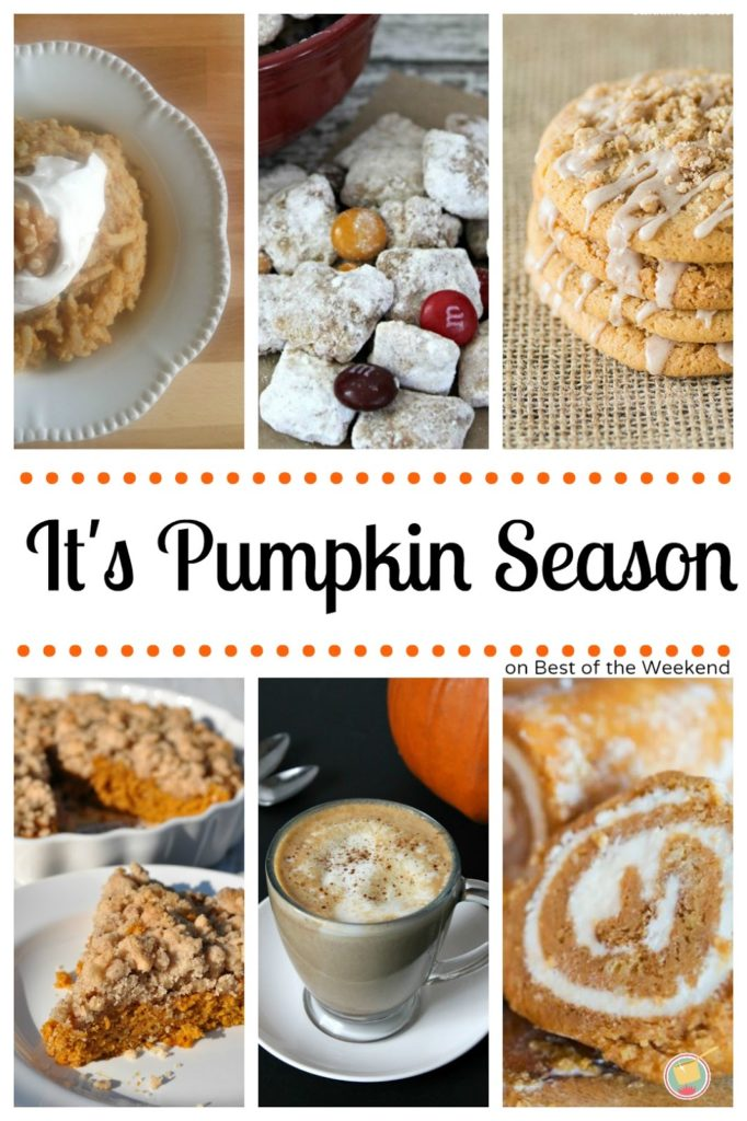Pumpkin Recipes | Cooking on the Front Burner
