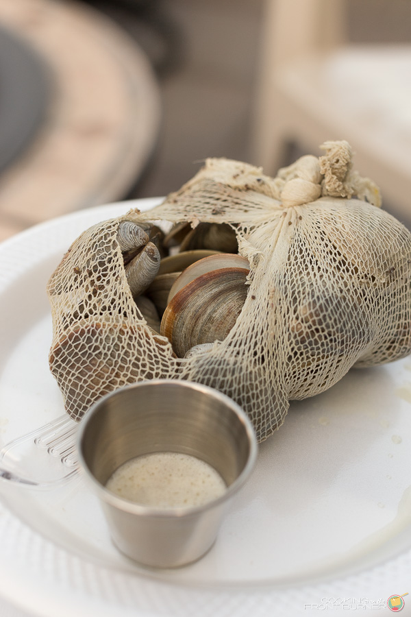 How to plan a clambake | Cooking on the Front Burner