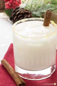 BUTTERSCOTCH WHITE RUSSIAN