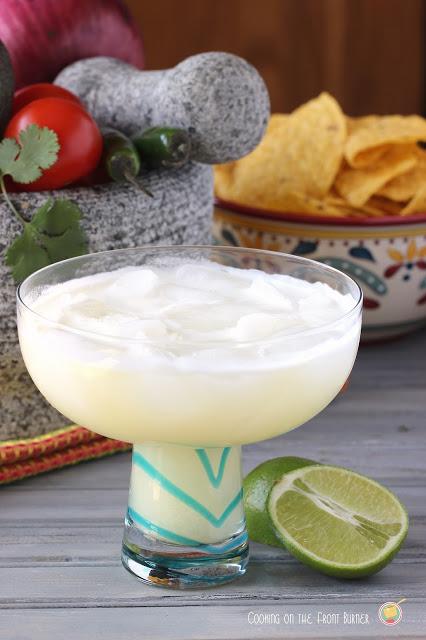 Pina Colada Margarita