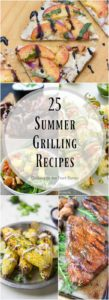 25 MUST HAVE GRILLING RECIPES