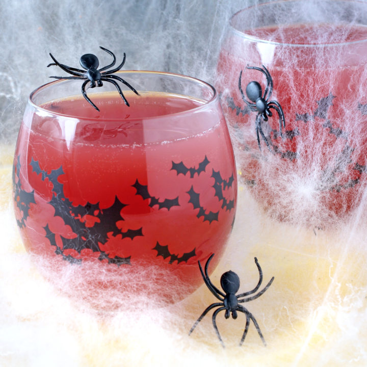Creepy Crawler Cocktail